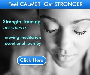 Mindful Strength Training Program