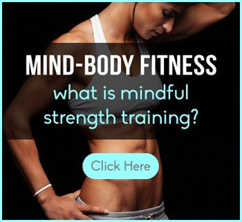 Mindful Strength Training