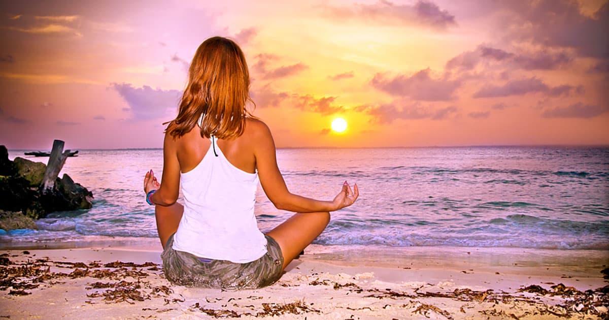 How to Do Mindful Meditation