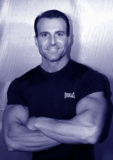 Tom Venuto Know's Fat Loss and Stength Training