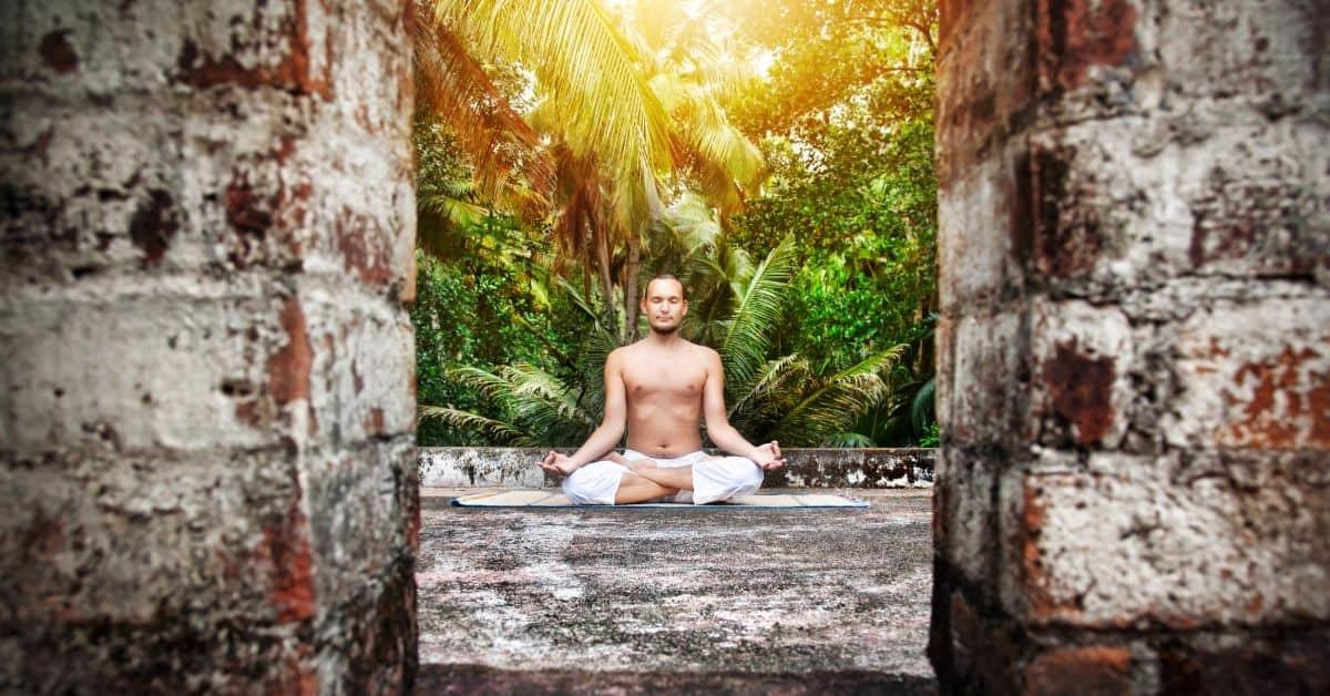 fear meditation
