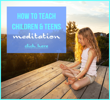 Meditation for Kids - Meditate by Eight