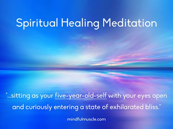 Spiritual Healing Meditation That Is Unconventional and ...