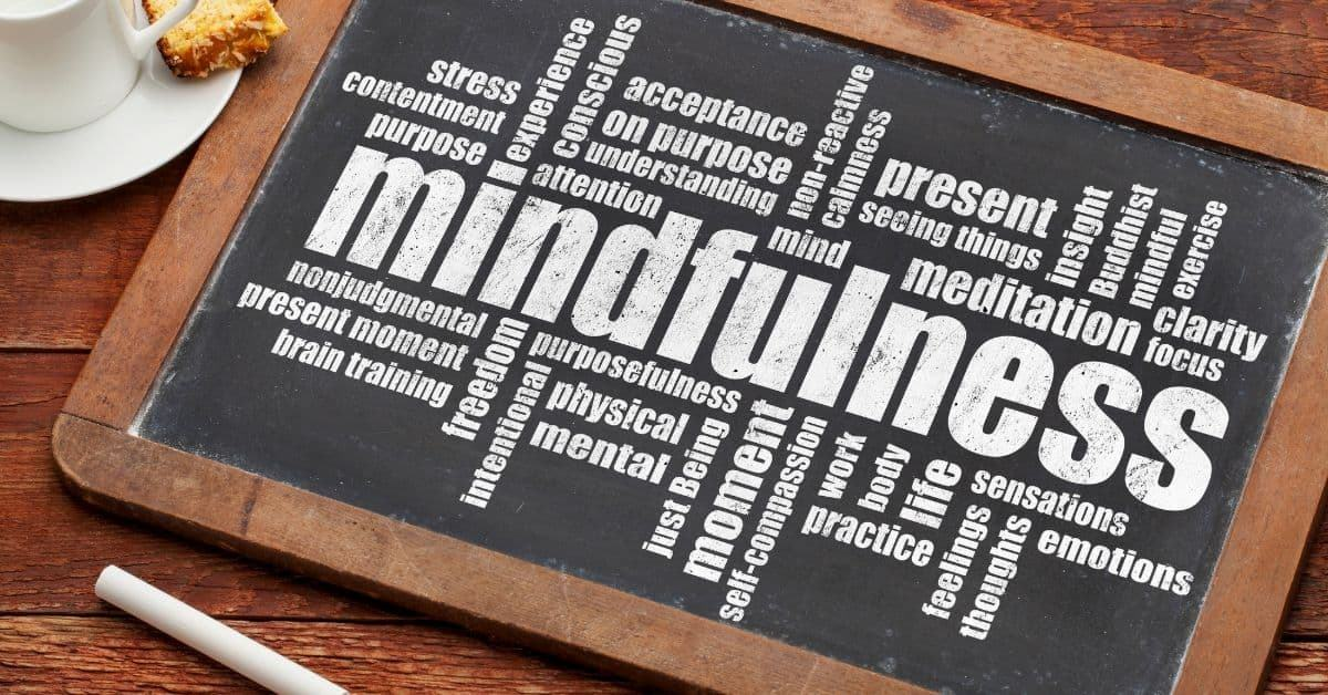 what is mindfulness
