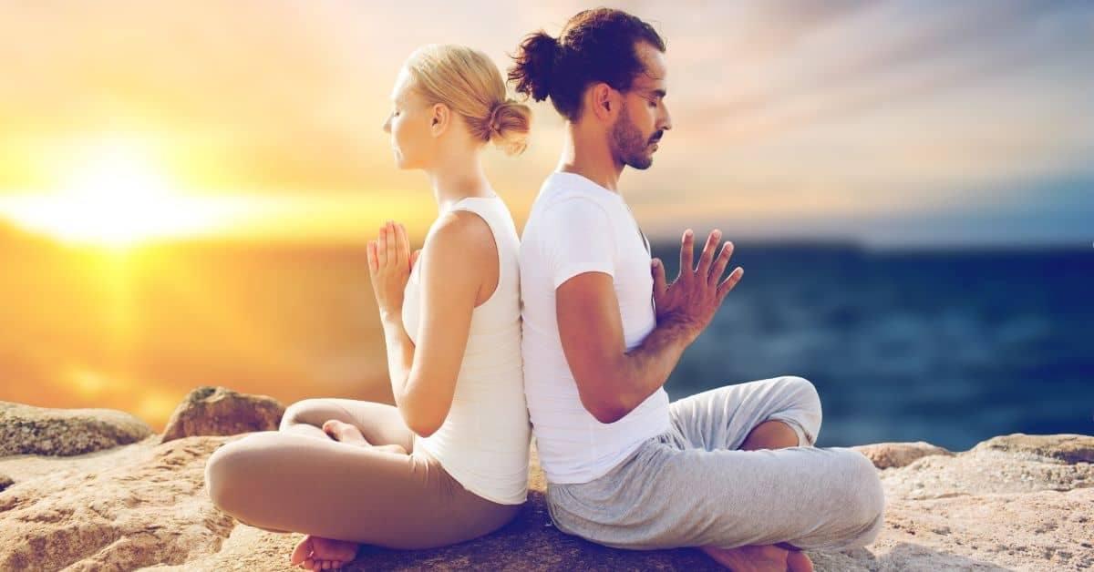 Guided Meditation Script